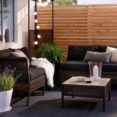 Terrazas cubiertas, gana metros cuadrados para tu casa