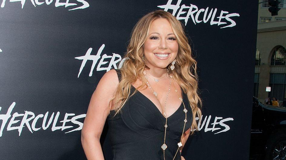 Mariah Carey en couple avec un milliardaire ?