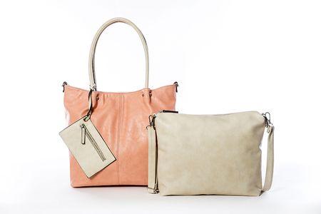 Taschen-Wunder mit Extraplatz, 49,95 €