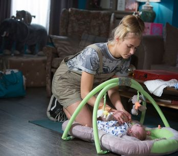 Eastenders 02/07 - A troubled Carol faces the backlash from Buster