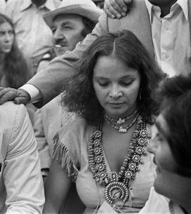 L'actrice et ex-compagne de Jean-Paul Belmondo Laura Antonelli est décédée