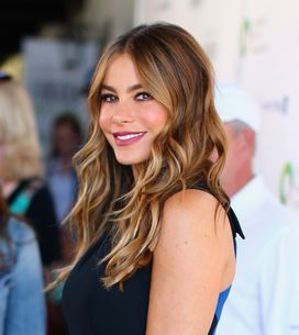 A quoi ressemble Sofia Vergara sans maquillage ? (Photo)