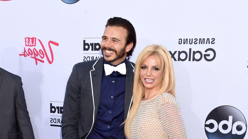 Britney Spears est de nouveau célibataire