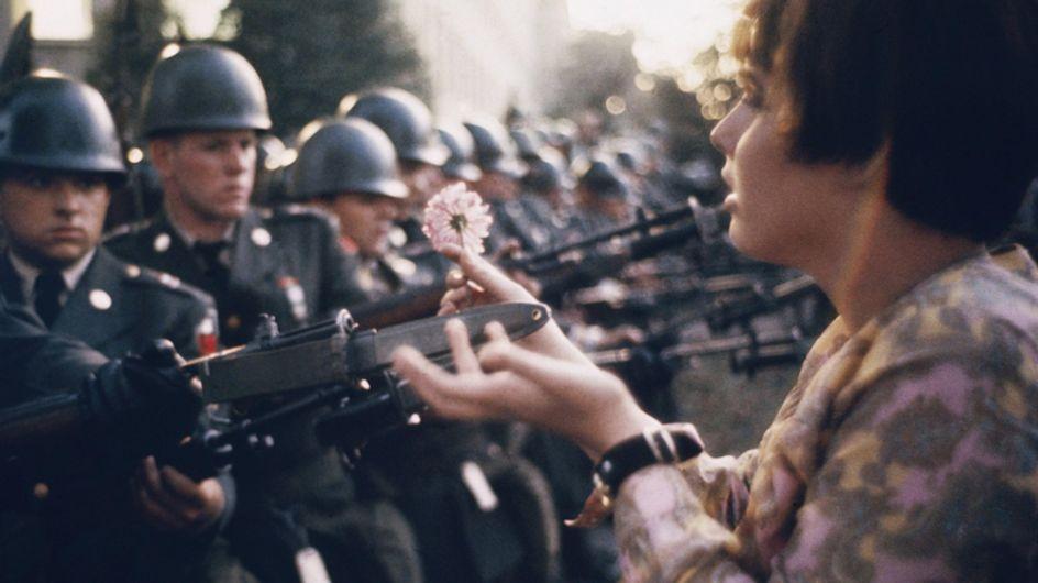 Die Welt kann so schön sein! 40 Bilder, die dir den Glauben an die Menschheit zurückgeben