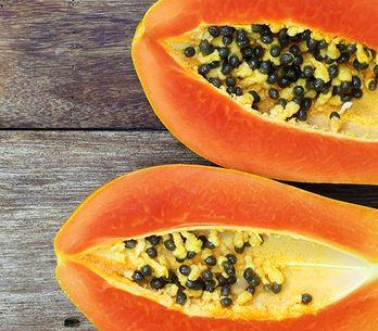 10 motivos para se apaixonar pelo mamão papaia