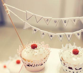 Tischdeko Hochzeit: Tolle Ideen für den schönsten Tag