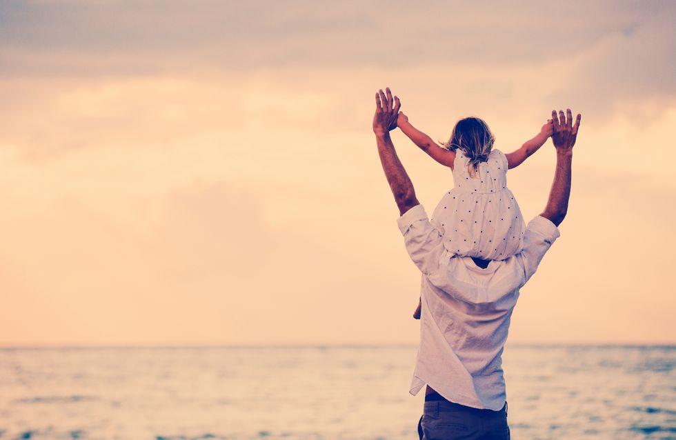 12 Anzeichen, die eindeutig belegen, dass du ein Papakind bist