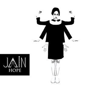 Jain nouvel EP Hope