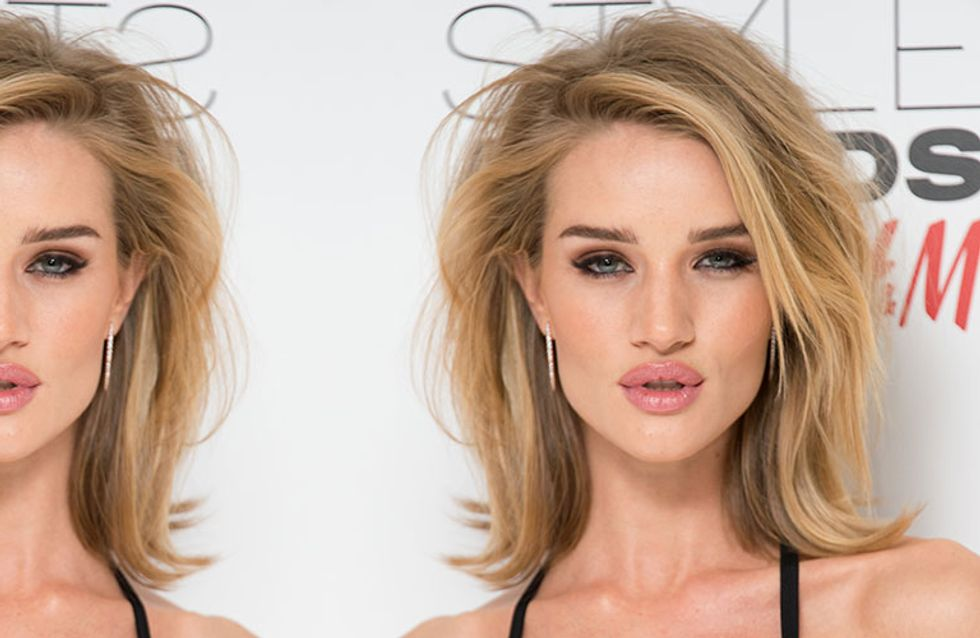 The Middy Is Back! Why We're ALL About Mid-Length Hairstyles