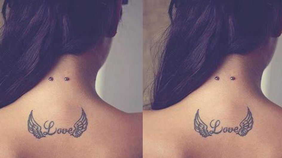 20 Surface Piercings Ideas That Are Unexpectedly Beautiful