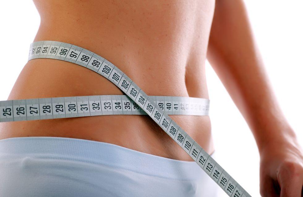 La dieta delle 1200 calorie