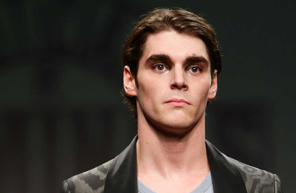 Can We Talk About How Hot Walter White Jr Is Nowadays?!