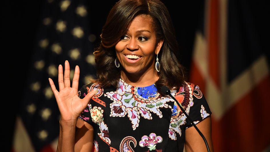 Les conseils de Michelle Obama à ses filles