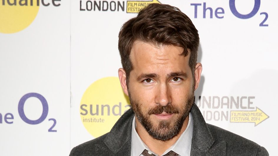 Ryan Reynolds Is Either Absolutely Hilarious Or Crazy