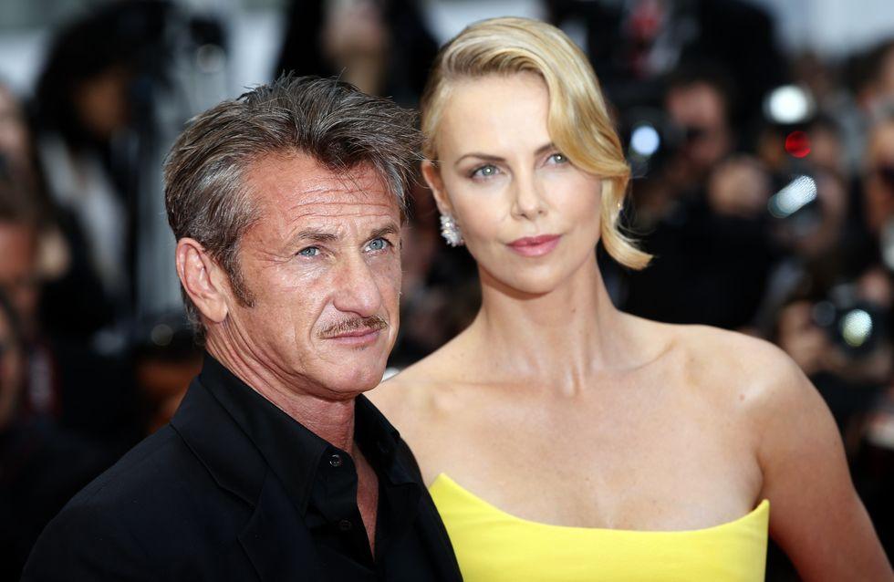 Sean Penn aurait-il trompé Charlize Theron ?