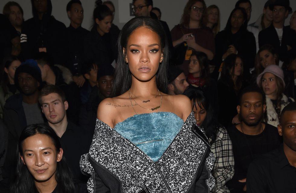 Rihanna va lancer sa propre marque de mode