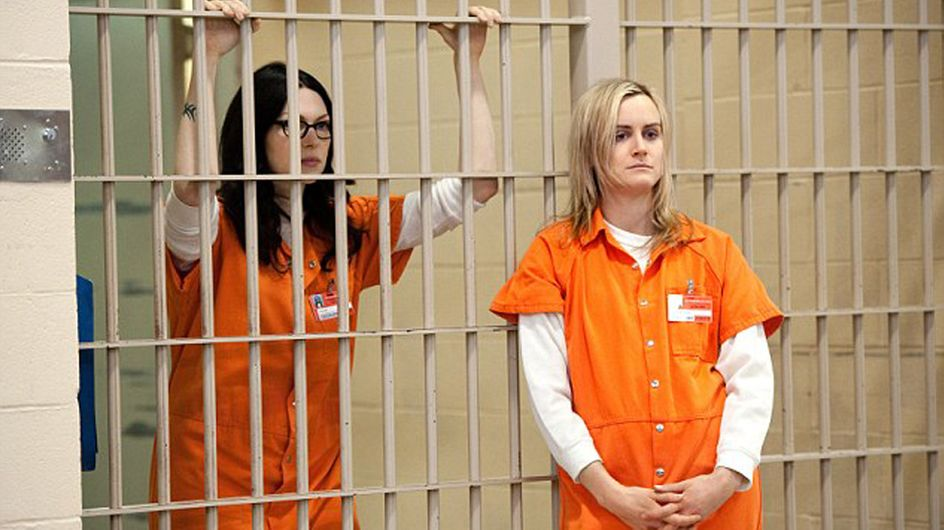 Which Orange is the New Black Character Should Be Your Prison Wife?