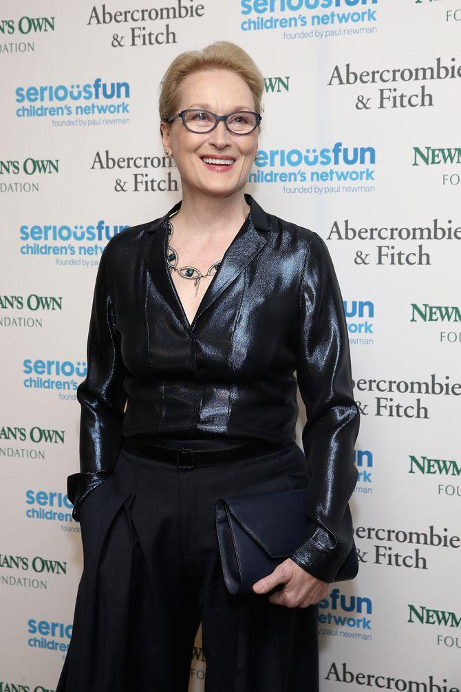 Meryl Streep, 66 ans