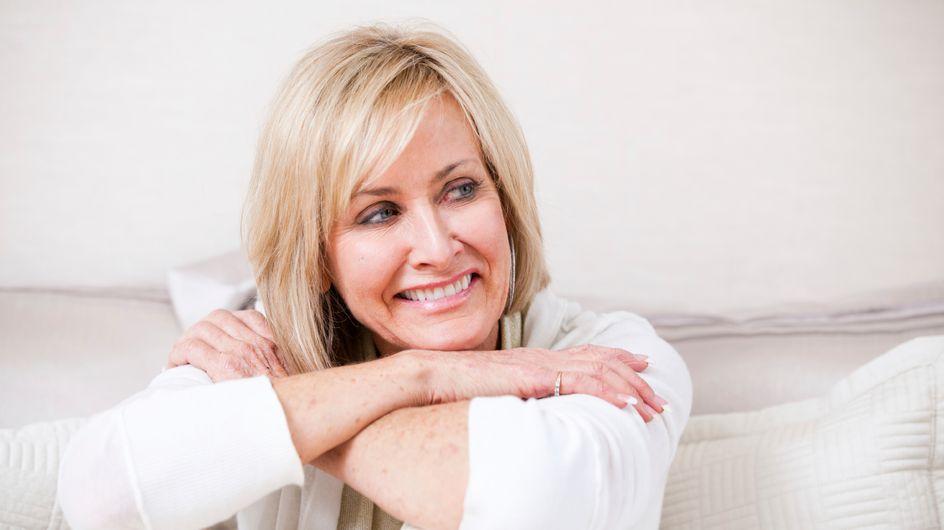 La menopausa: cos'è e come si manifesta
