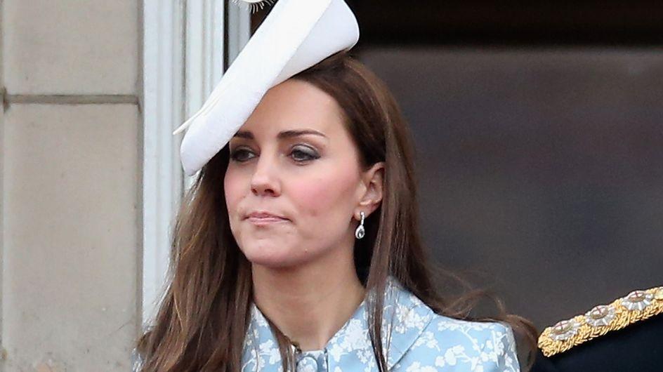 Combien coûte la vie de princesse de Kate Middleton ?