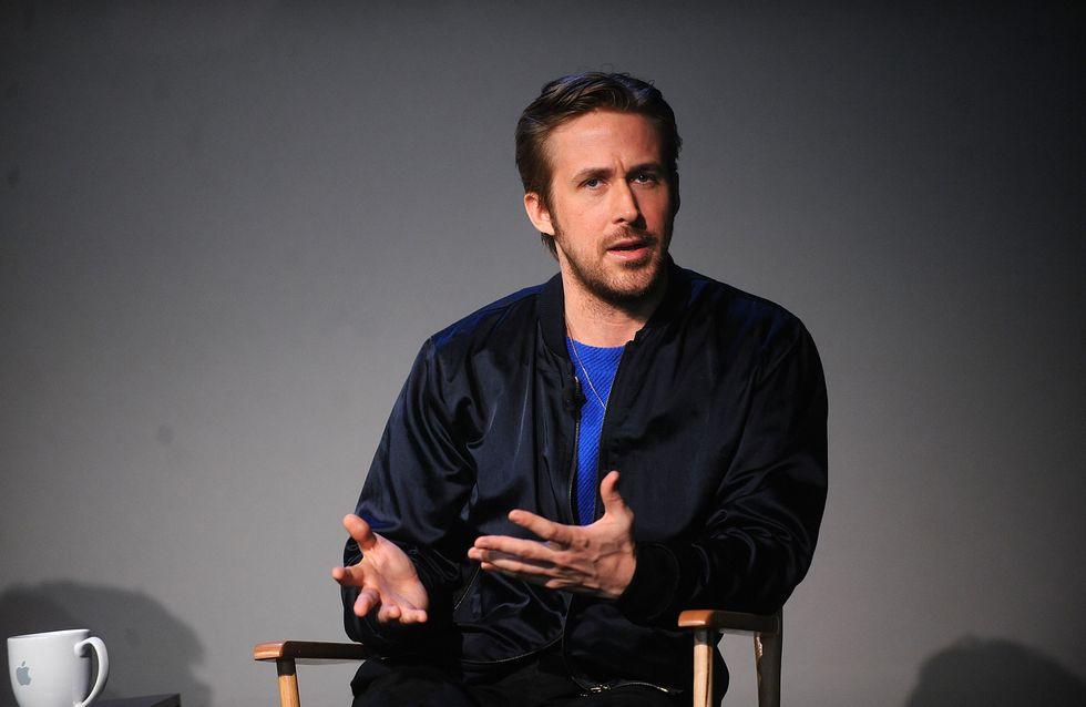Ryan Gosling au secours des poules élevées en cage