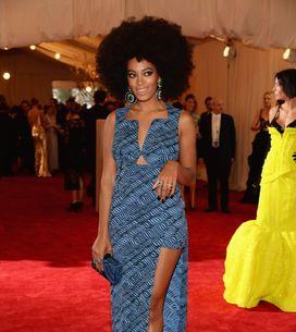 Tuto : Je veux une coupe afro parfaite comme Solange Knowles