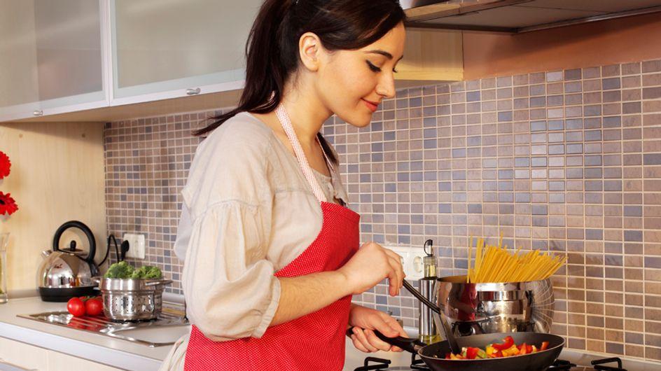 ¿Mujer bloguera y cocinera? ¡No te pierdas nuestro premio!