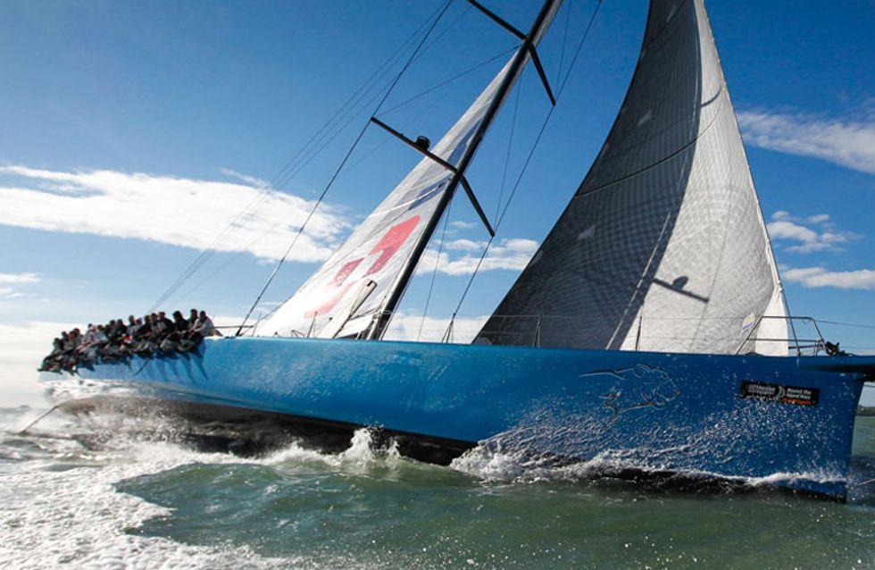 7 aventuras a velocidad de crucero