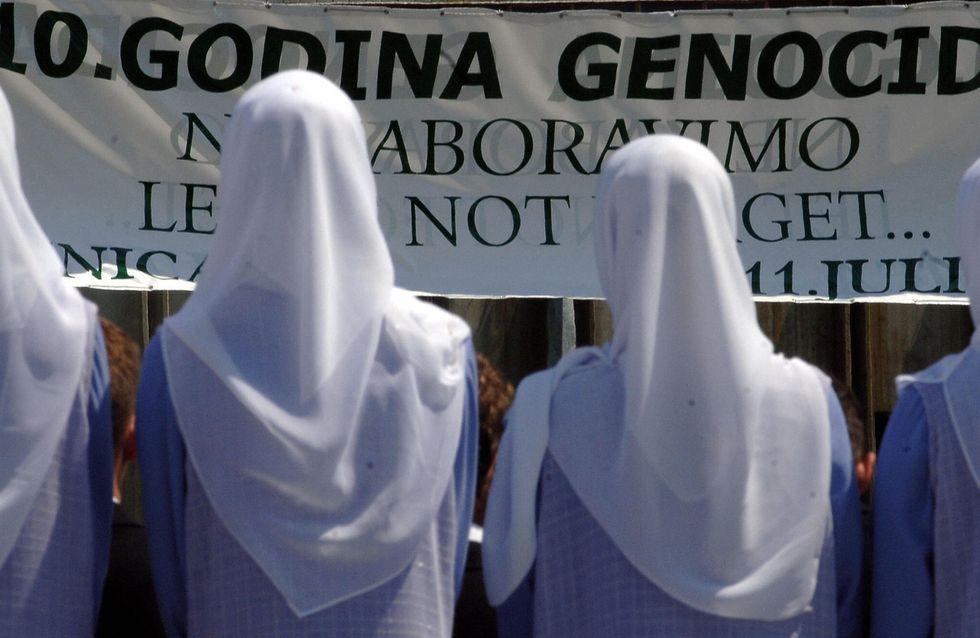 En Bosnie, une femme victime de viols pendant la guerre dédommagée pour la première fois
