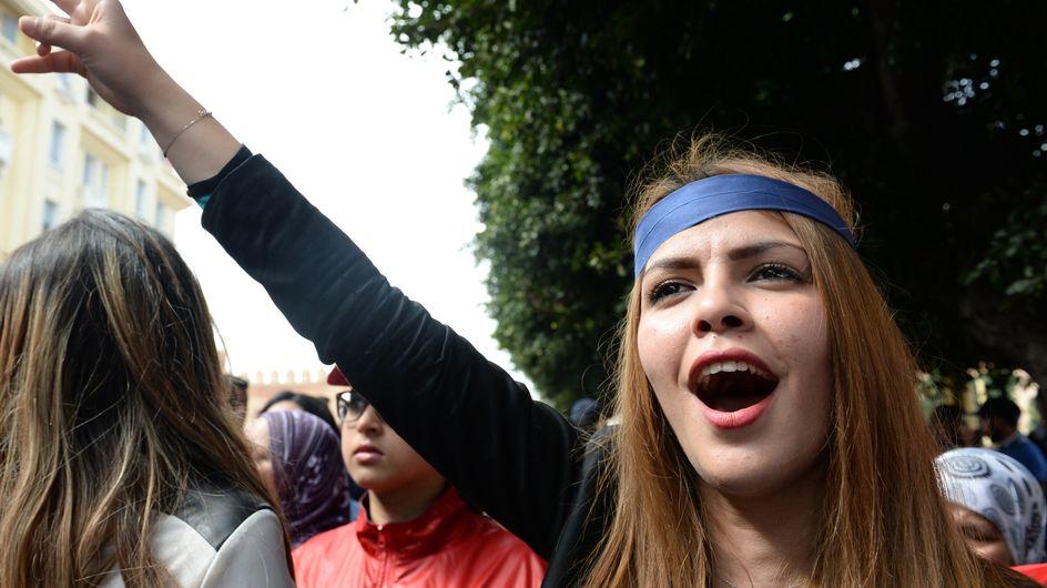 Au Maroc, deux femmes agressées à cause de leurs robes risquent la prison