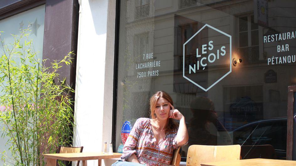 Le Paris de Rose (Photos)