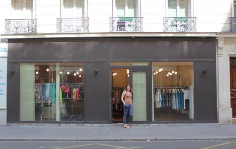 La boutique Carole Lion