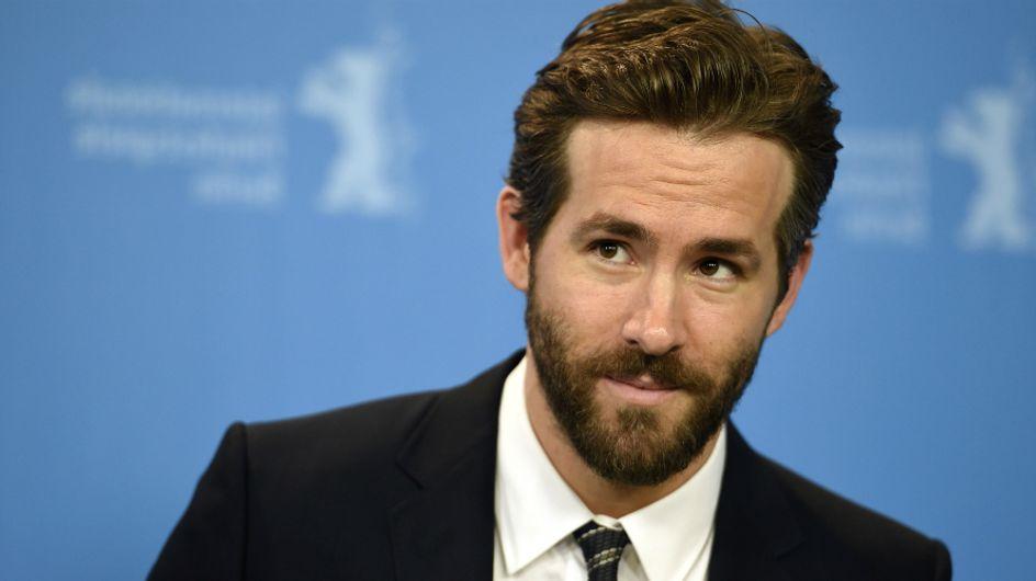 13 frases que provam que Ryan Reynolds é o cara mais maluco do Twitter