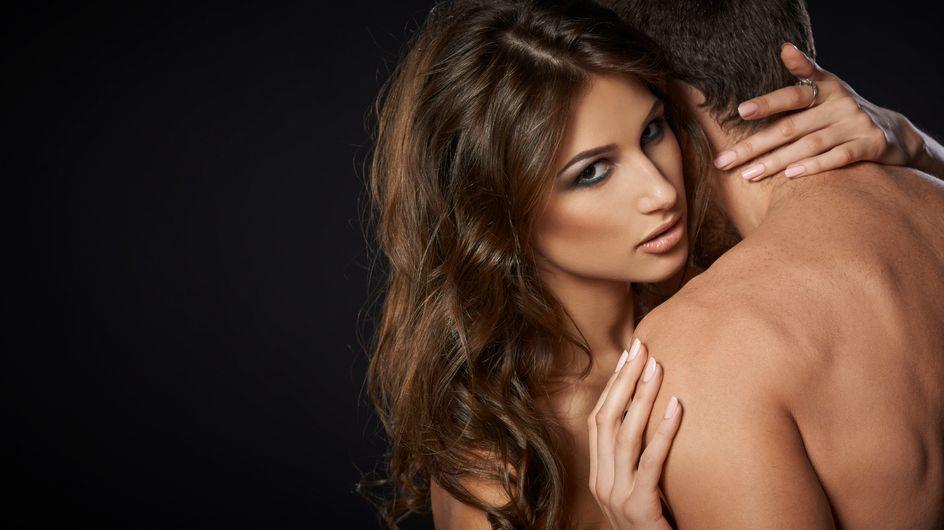 Fare l'amore con una donna e un uomo