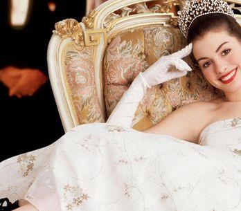 21 vezes em que o Diário da Princesa marcou nossa adolescência