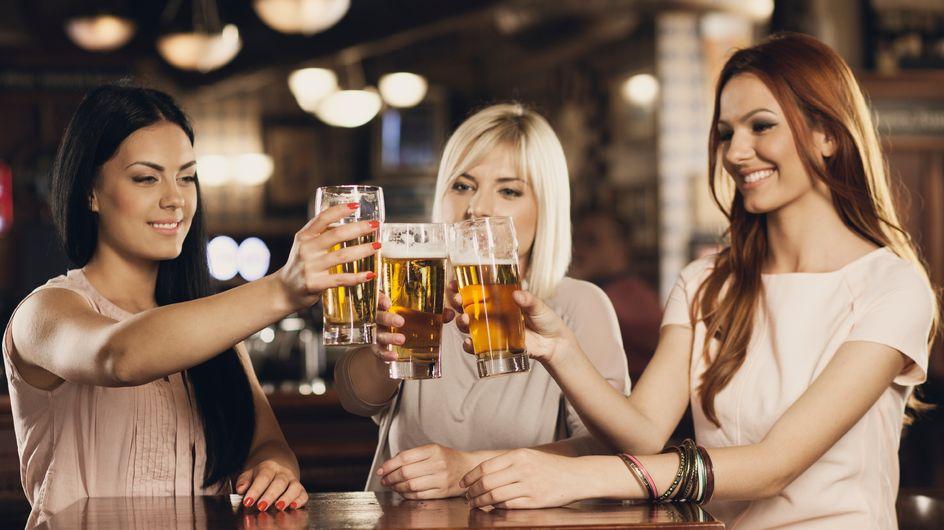 Cerveza antiaging: llega el alcohol con colágeno