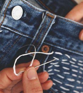 Comment redonner une nouvelle vie à votre vieux jean