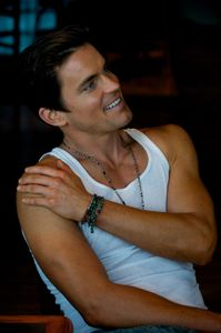 Matt Bomer dans Magic Mike XXL