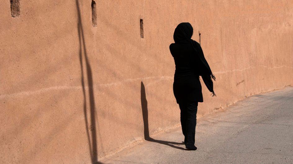 El No del Gobierno al acceso de las mujeres iraníes a las competiciones deportivas masculinas