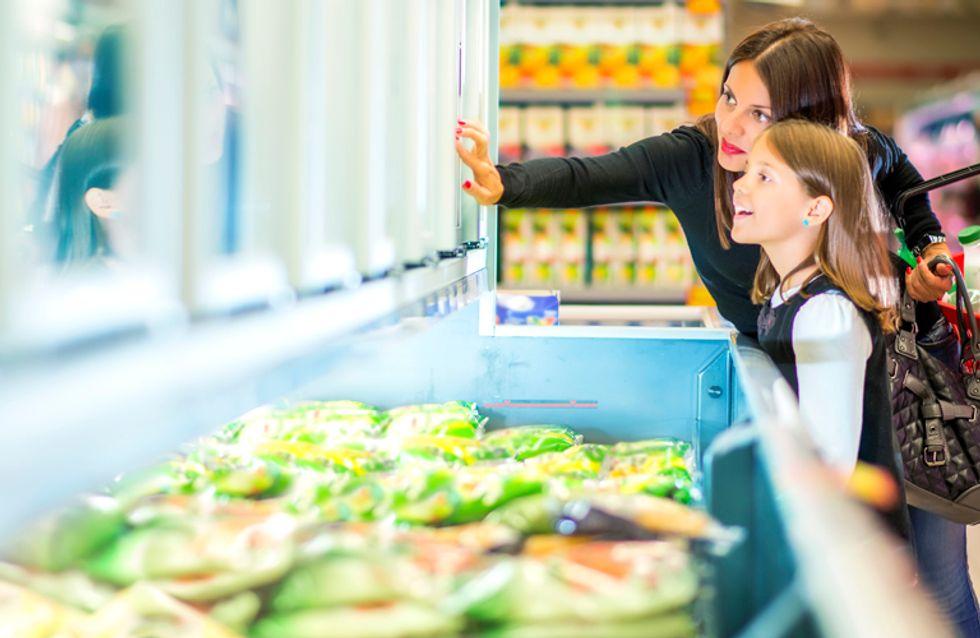 Consejos para saber qué alimentos nunca deberían estar en tu congelador