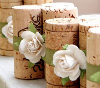 DIY: 30 creaciones originales que puedes hacer con corchos