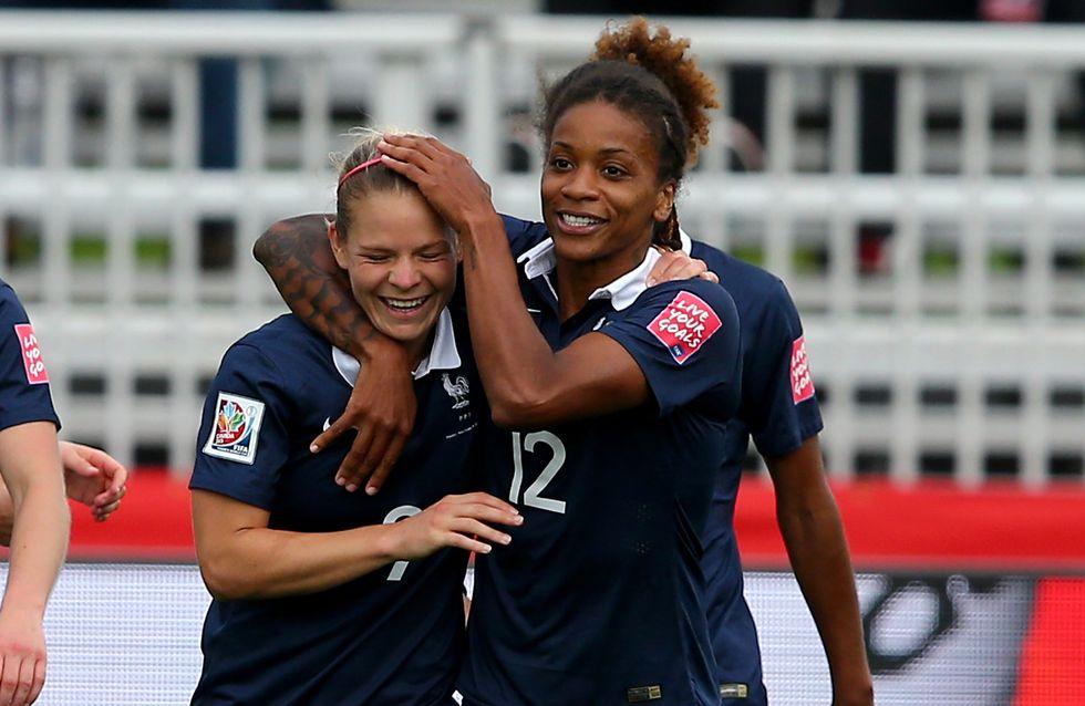 Foot féminin : 5 bonnes raisons de croire à la victoire des Bleues