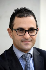 Arash Derambarsh