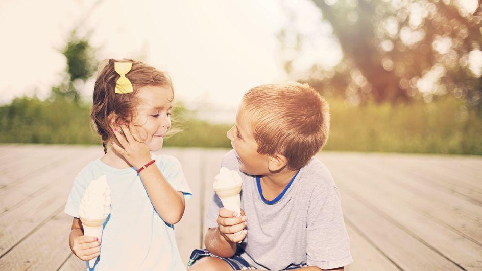 15 souvenirs des étés de notre enfance