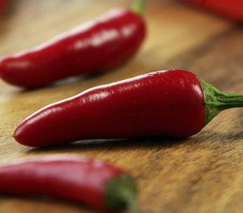 Grávida pode... comer pimenta?