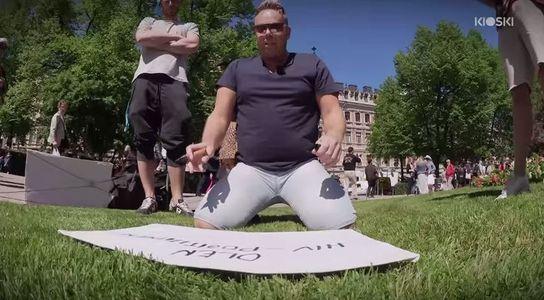 Janne Antin lutte contre les préjugés envers les malades du sida