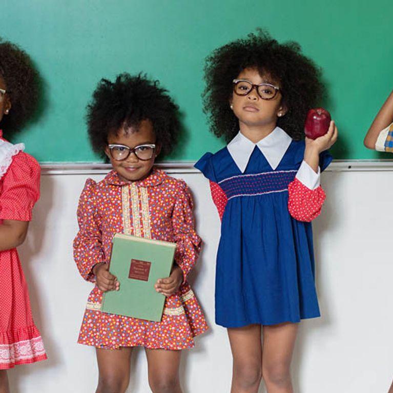 15 Peinados Faciles Y Bonitos Para Ninas Con El Pelo Afro