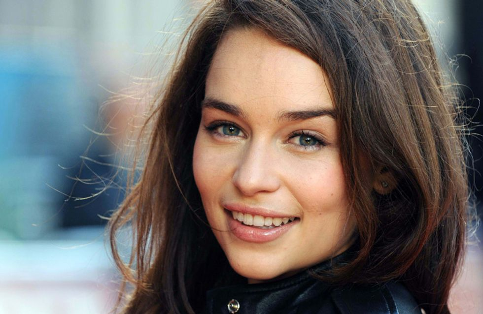 Emilia Clarke Casts Doubt On THAT Game of Thrones Death