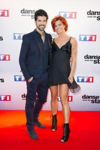 Fauve Hautot et Miguel Angel Munos, son partenaire pour Danse avec les stars 5