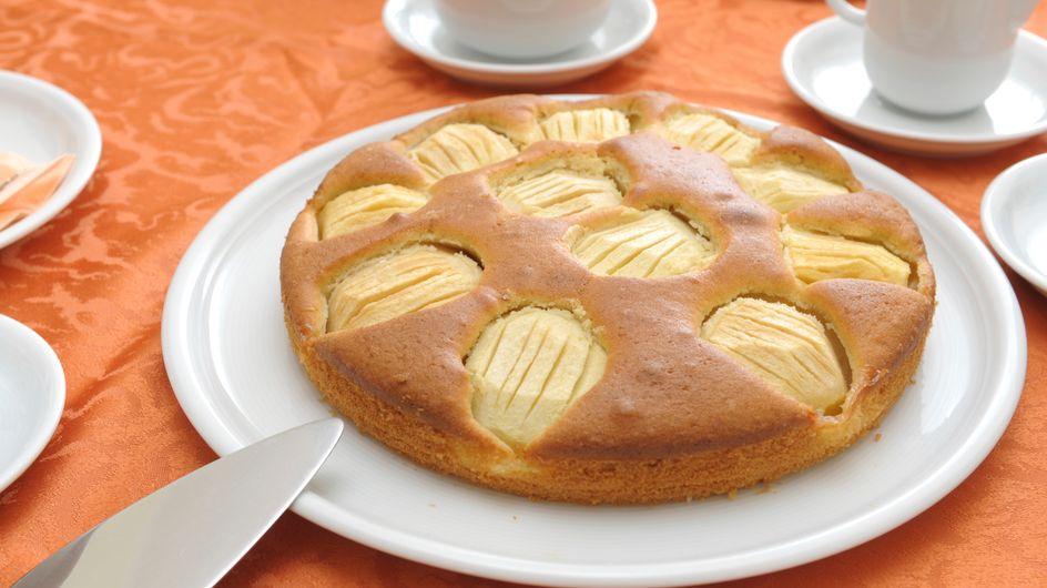 Torta Magica: il dolce che ha conquistato il web
